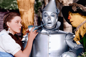 """Google's cool """"Wizard of Oz"""" Easter egg celebrates 80th anniversary of film's release"""