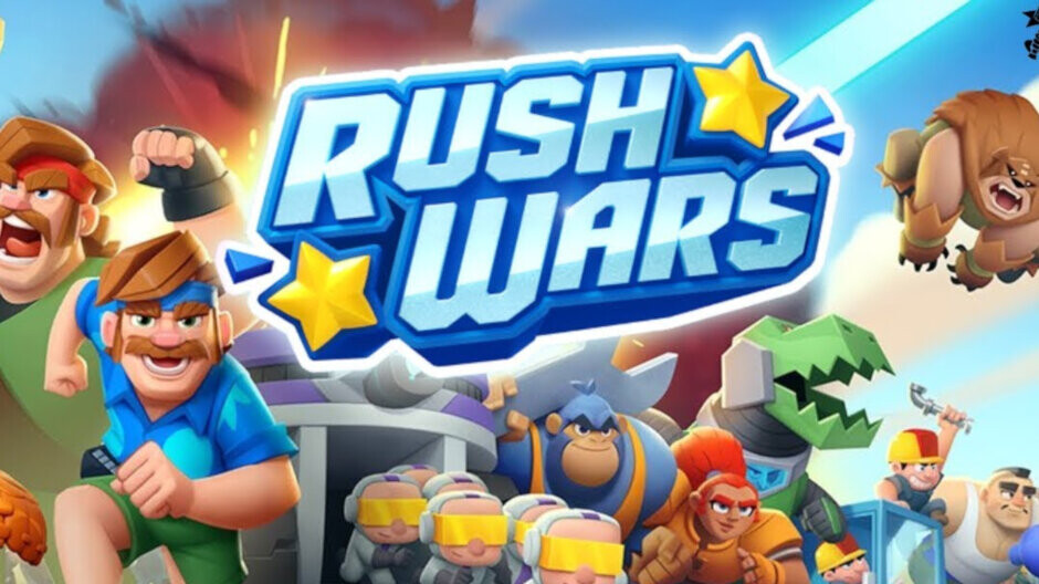 Clash of Clans developers reveal new Rush Wars combat strategy game