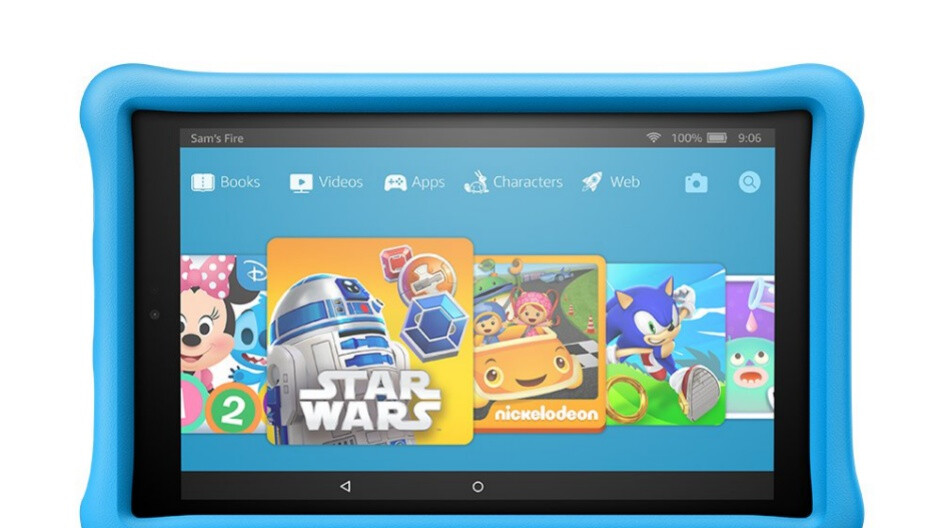 Best Buy is offering the best deals on Amazon's kid-friendly Fire tablets in quite some time