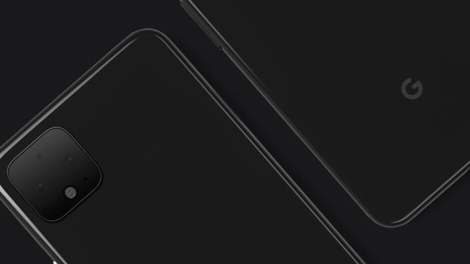 Leaked photos give us our best look yet at both sides of the Google Pixel 4