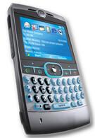 Motorola Q is coming in April 2006?