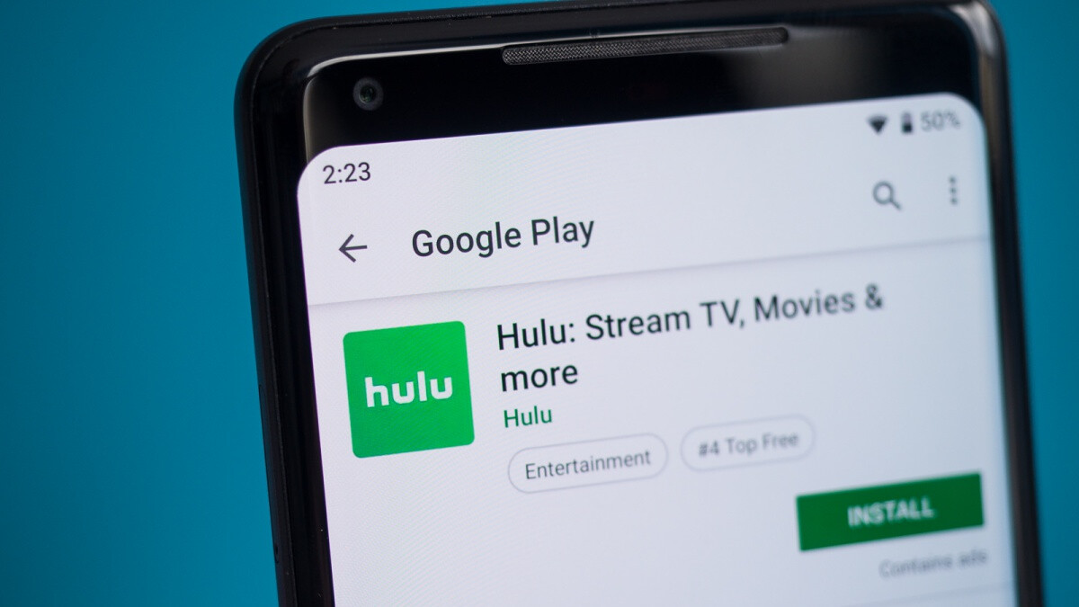 New and 'eligible returning' subscribers can get Hulu for just $2.99 a month for six months