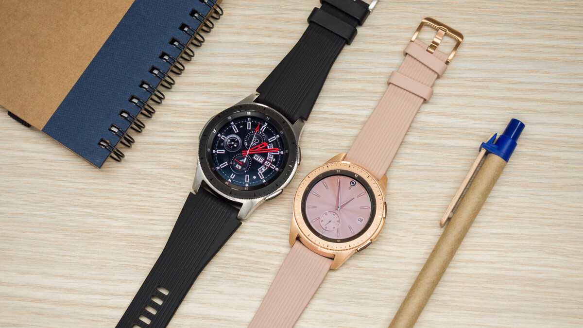 Deal: Samsung Galaxy Watch gets new price cuts (LTE and Bluetooth models)