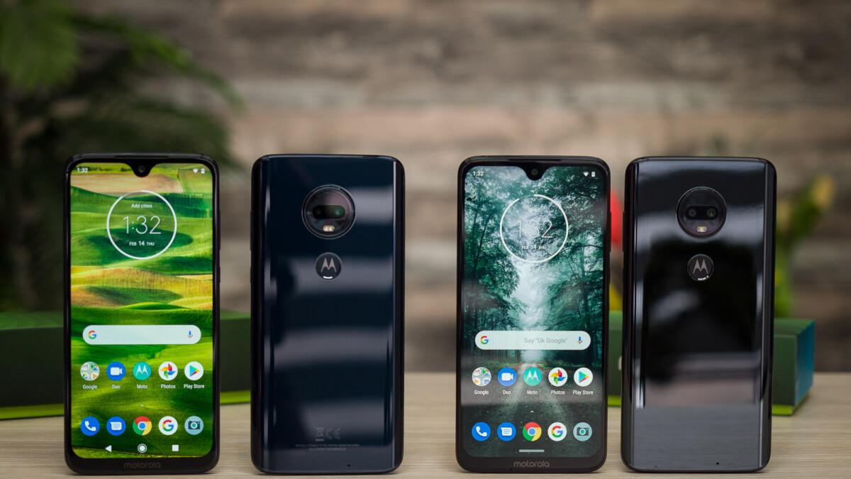 Motorola Back to School sale offers discounts of up to $250 on smartphones