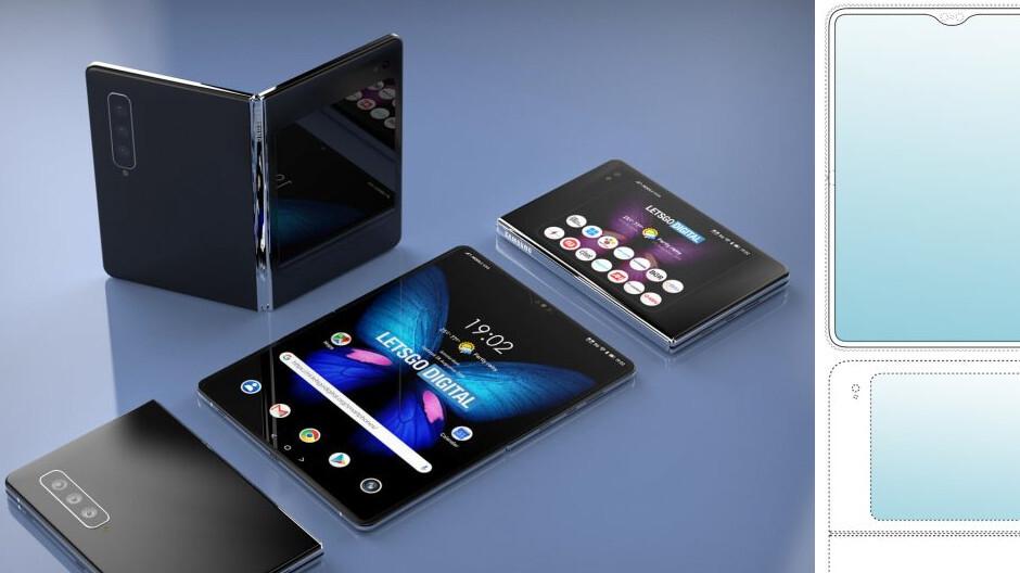 Samsung Galaxy Fold, the Return Maybe Next Week