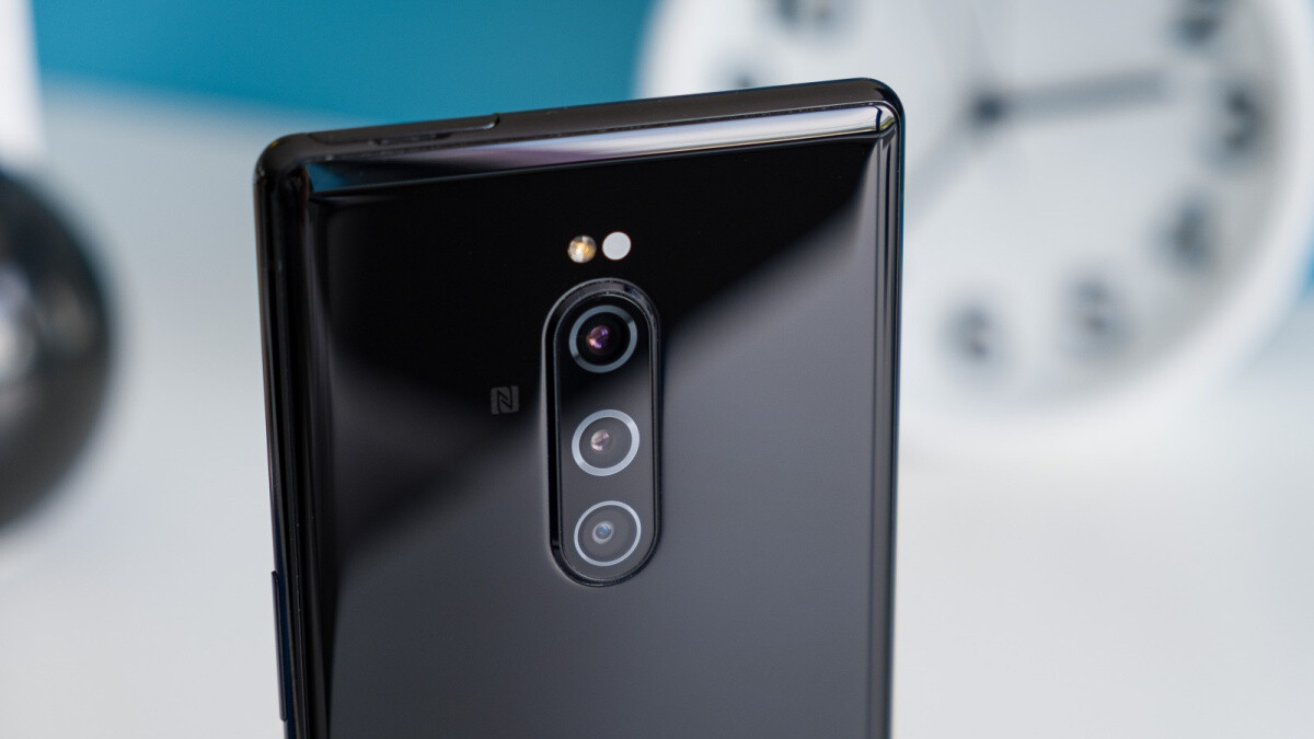 The Sony Xperia 1 is overpriced no more after Best Buy's