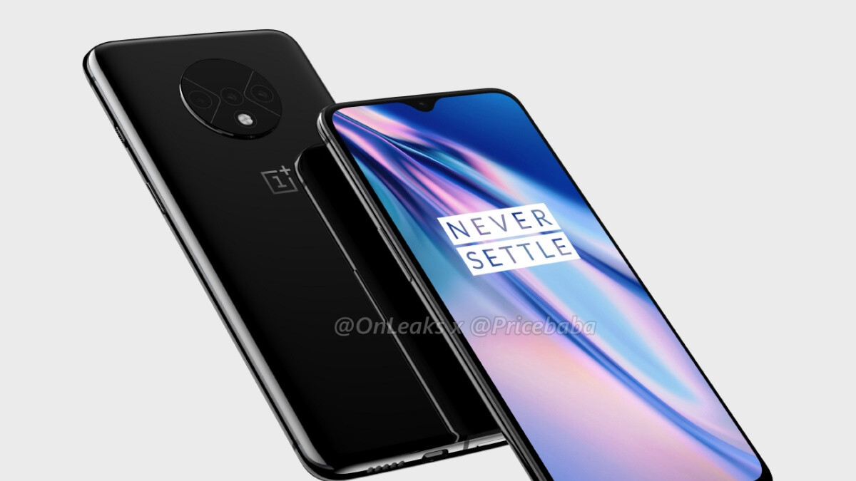 OnePlus 7T gets its specs leaked, and they're pretty awesome