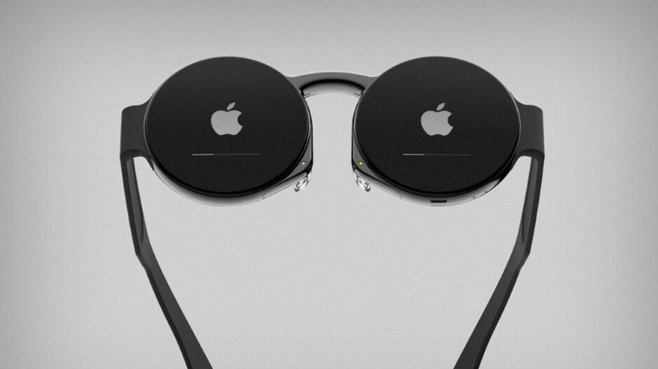 Apple's rumored mixed-reality headset could use gloves as a controller