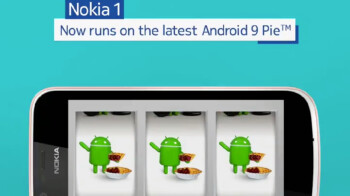 Nokia is the official champion of Android updates, handily beating all other major smartphone brands