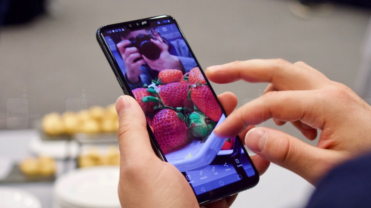 The LG V50s ThinQ could be a cheaper version of the regular