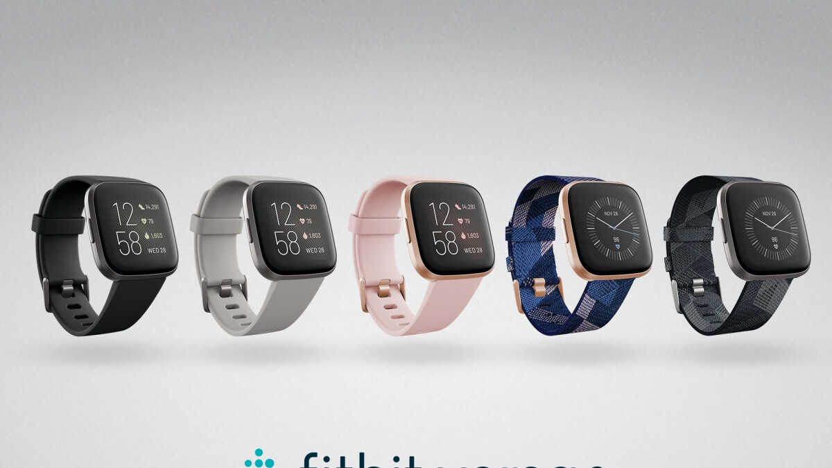 You can already score a cool freebie with the brand-new Fitbit Versa 2