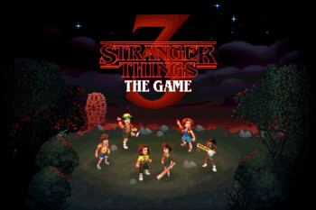 Stranger Things 3: The Game creeps its way to iPhone and Android