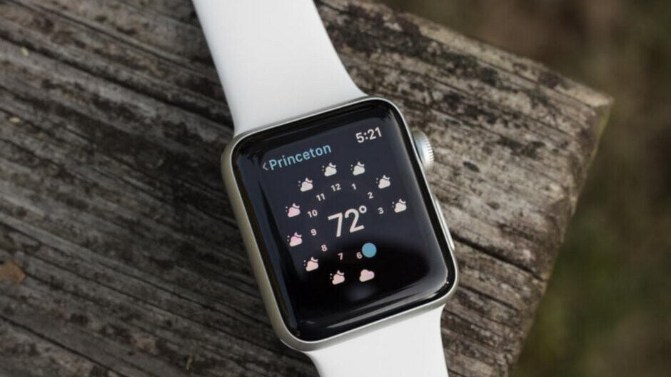 Apple will replace this major defect for free on certain Apple Watch Series 2 and Series 3 models