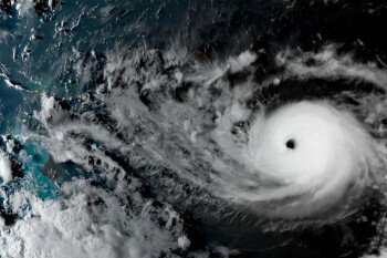 Are you in the path of Hurricane Dorian? Here's what the major carriers are doing for you