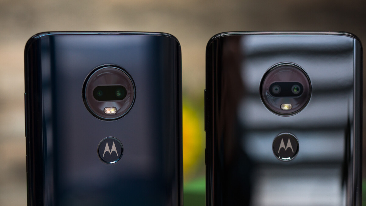 Motorola's Moto G8 may boast triple-camera setup, faster Snapdragon processor