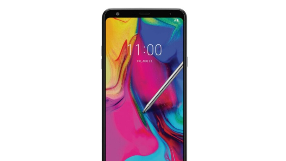 The unlocked LG Stylo 5 is already on sale at up to a $100 discount