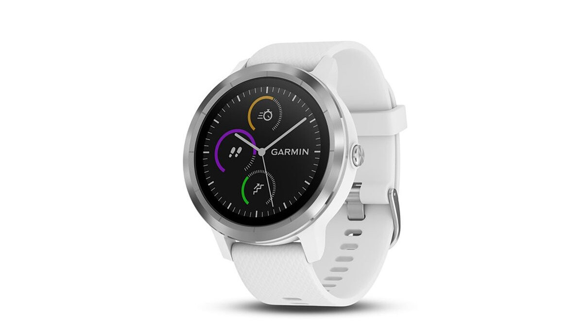 Garmin's mainstream Apple Watch rival is on sale at a new all-time low price of $150 and up