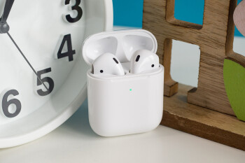 Deal: Apple's AirPods with Wireless Charging Case are 15% off at B&H