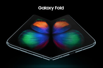 Galaxy Fold's September release makes it the first brand-name foldable phone to launch