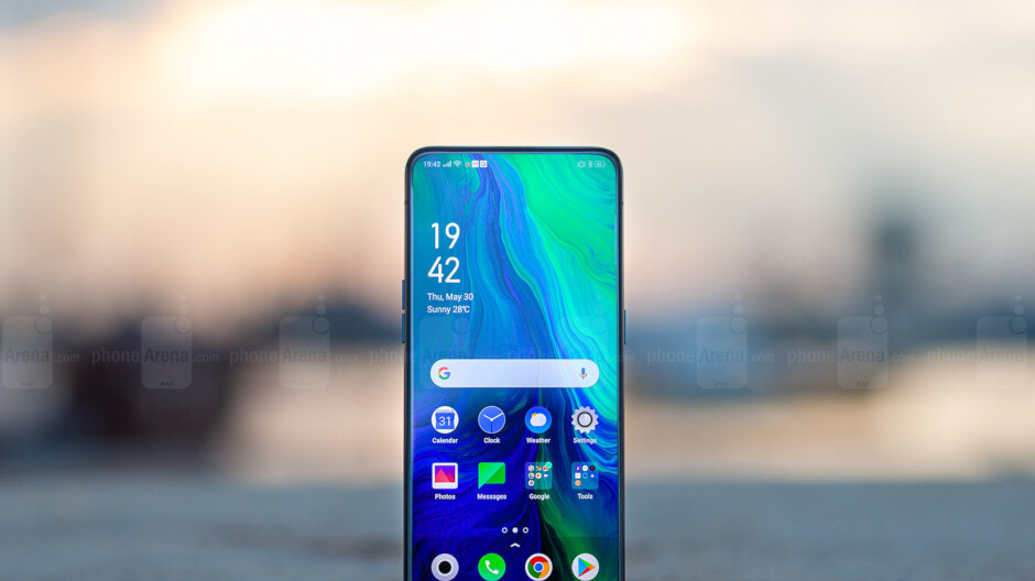 Certification indicates that Oppo is about to unveil a 5G sequel to the Reno 10x Zoom Edition