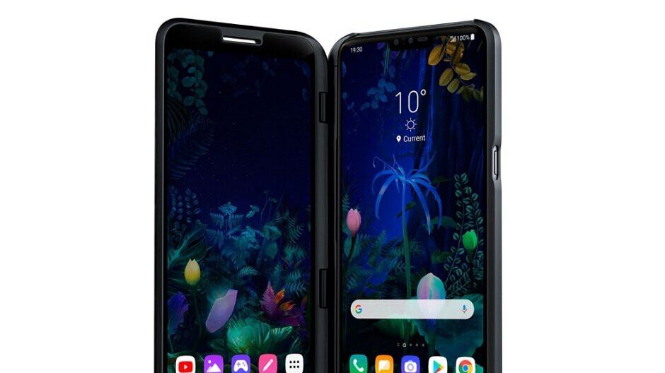 I'm excited about LG's next flagship and I don't really know why