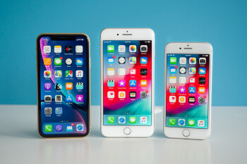Apple's taking a conservative approach to 2019 iPhone production orders