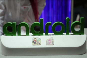 Google keeps up with one tradition related to the new Android build