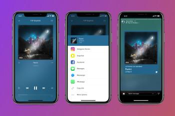 Pandora announces new integration with Instagram Stories