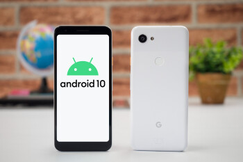 Android 10 update leaves Pixel phones frozen on the boot screen for hours