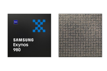 Samsung beats Qualcomm to the punch with the 5G-integrated mid-range Exynos 980 SoC