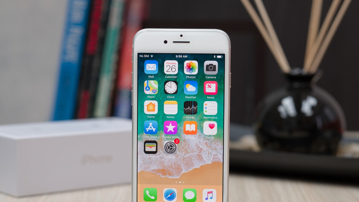 Apple iPhone SE successor based on iPhone 8 to arrive next year