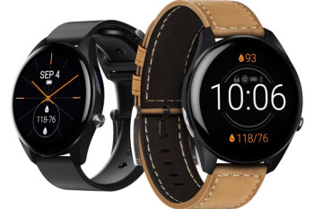 Asus VivoWatch SP goes official as the company's latest smartwatch with a built-in ECG sensor