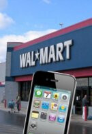 Walmart is joining the cast of indirect dealers to offer the iPhone 4 on launch day