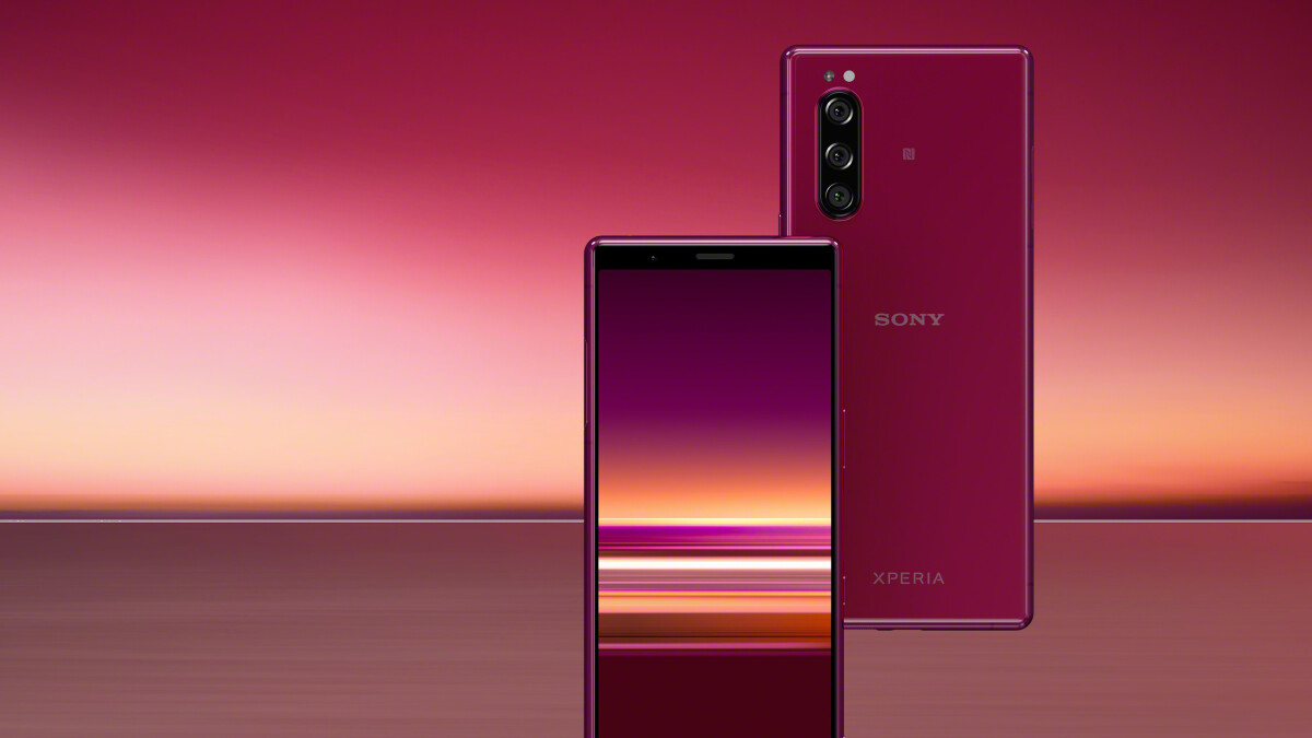 Sony Xperia 5 vs Xperia 1: what are the differences