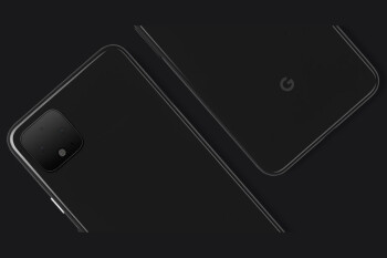 Google Pixel 4 and Pixel 4 XL hands-on videos leak out revealing almost no surprises
