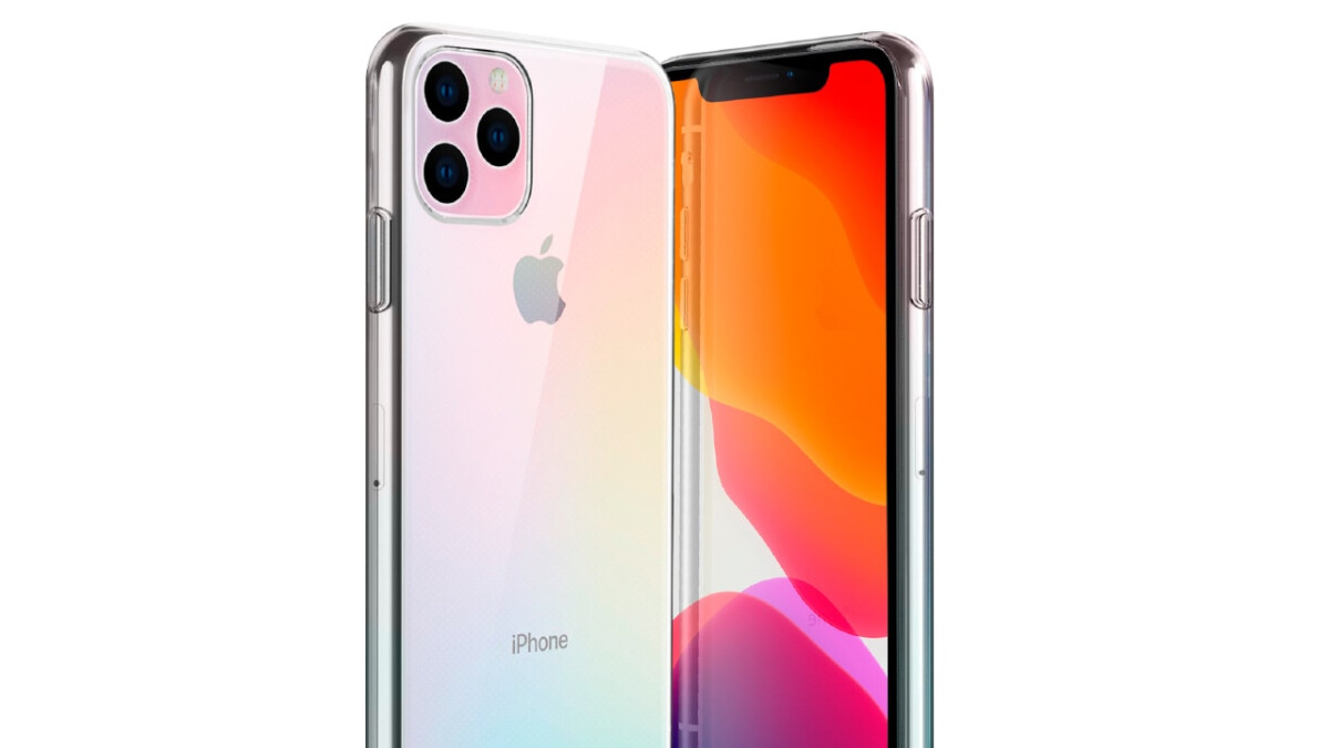 the iphone 11 pro might launch in a galaxy note 10 like. Black Bedroom Furniture Sets. Home Design Ideas