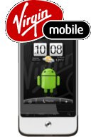Virgin Mobile Canada releases its first Android phone - the HTC Legend