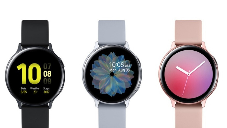 Galaxy Watch Active 2 and unlocked Galaxy A50 pre-orders open, Galaxy Tab S6 deliveries begin