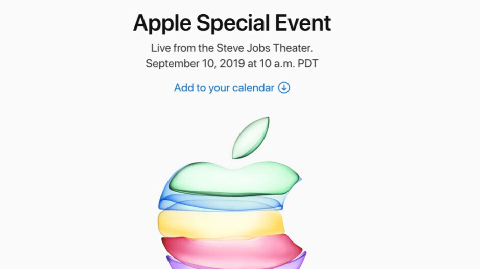 Apple iPhone 11 launch event livestream – watch it here