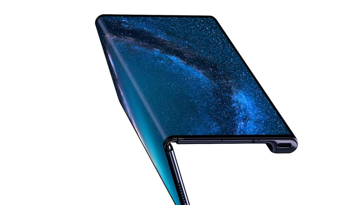 Huawei's foldable smartphone expected to launch in October, an upgraded version to follow