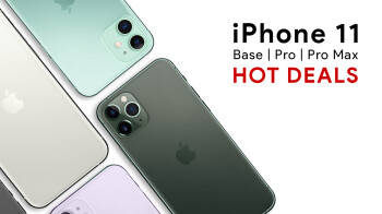 All iPhone 11, Pro and Max deals and availability at Verizon, T-Mobile, Best Buy and Walmart