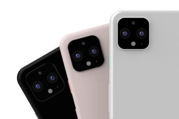 The new Pixel 4 camera features reach for the stars in a leaked promo video