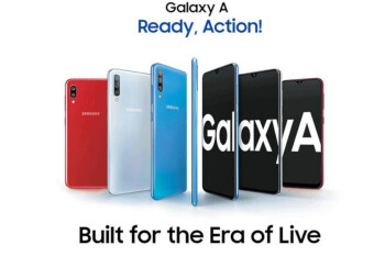 Images, specs leak for Samsung Galaxy A20s; Galaxy M30s to include huge 5830mAh battery