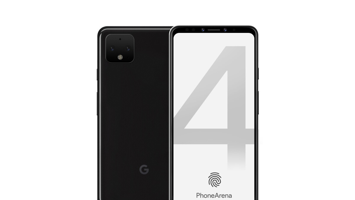 Fresh Google Pixel 4 XL benchmark hints at a big surprise
