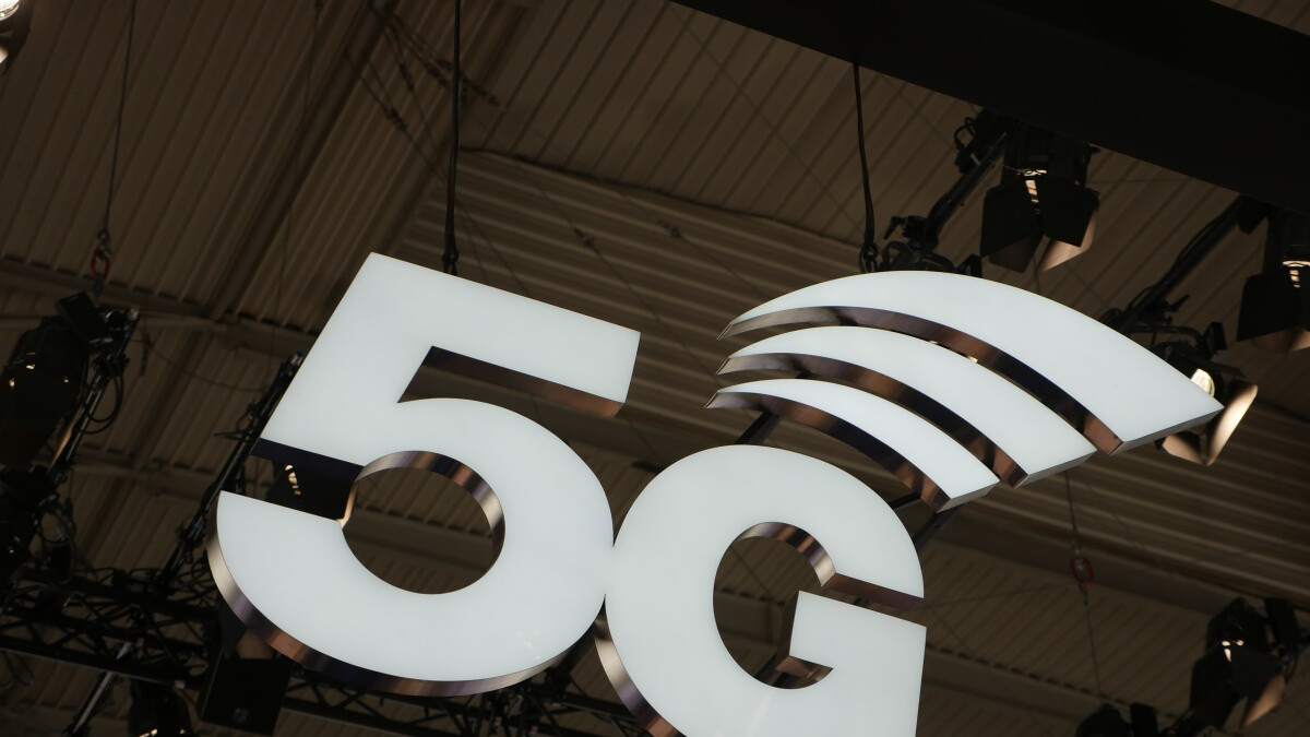 Latest smartphone market forecast identifies 5G as 'ray of hope' for the entire industry, iPhones included