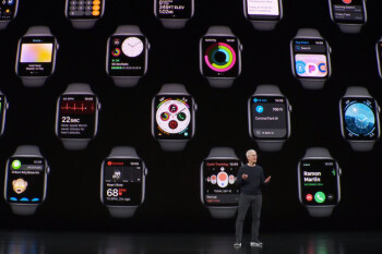 Apple Watch on a mission to save lives: Apple announces three new studies to transform personal health care