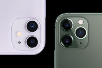 iPhone 11 and iPhone 11 Pro new camera features explored!