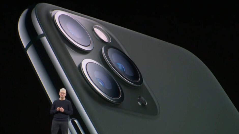 Check out Apple's official new product videos for the iPhone 11, iPhone 11 Pro and Apple Watch