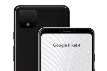 The Google Pixel 4's announcement date may have just leaked