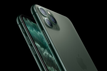 The matte glass finish on the iPhone 11 Pro might be a bad design choice. Here's why